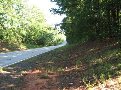 Lincoln County Residential Lots & Land For Sale: Thomson Hwy