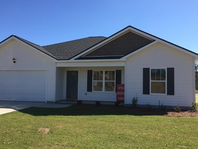 North Augusta Single Family Home For Sale: Lot 2051 Sweetwater Landing Drive