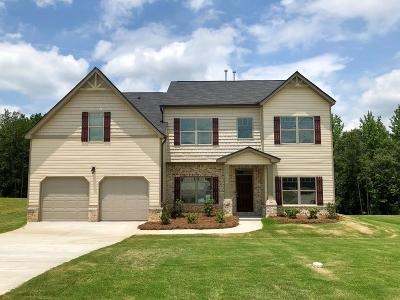 Augusta Single Family Home For Sale: 1556 Oglethorpe Drive