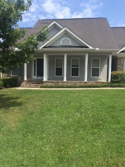 Grovetown Single Family Home For Sale: 316 Burgamy Way