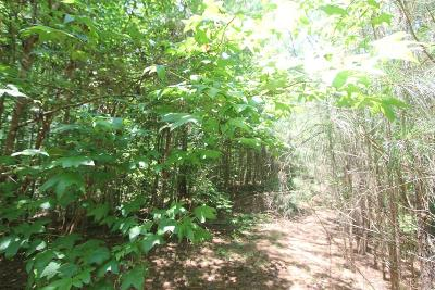 Lincoln County Residential Lots & Land For Sale: Lot 6 Savannah Bay Road