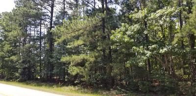 Lincoln County Residential Lots & Land For Sale: Lot 3 Bermuda Avenue