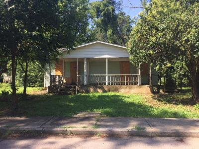 Columbia County, Richmond County Single Family Home For Sale: 414 Colorado Street