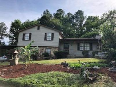 Augusta Single Family Home For Sale: 805 Mitchell Street
