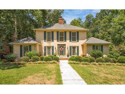 Columbia County Single Family Home For Sale: 442 Cambridge Way