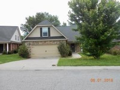 Columbia County Single Family Home For Sale: 4406 Grove Landing Drive