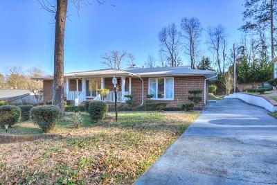 North Augusta Single Family Home For Sale: 1041 Todd Avenue