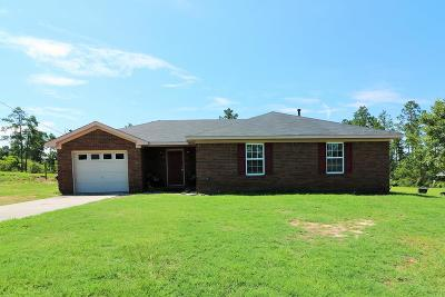Hephzibah Single Family Home For Sale: 1470 Brookstone Road