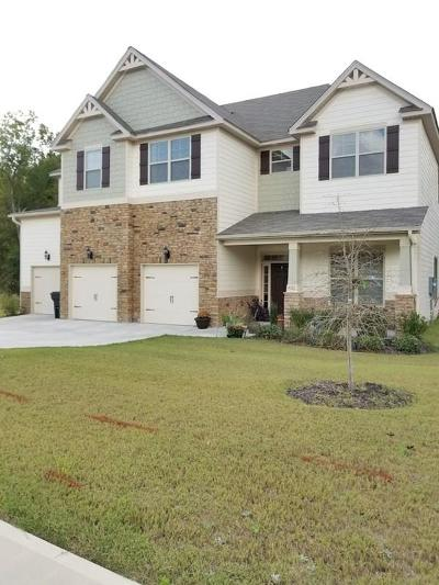 Evans Single Family Home For Sale: 4717 Southwind Road