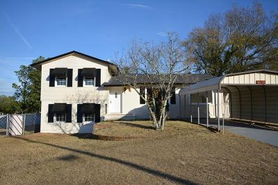Augusta Single Family Home For Sale: 3033 Jeanne Drive