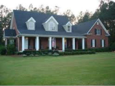 Evans Single Family Home For Sale: 5094 Bryants Cove Drive