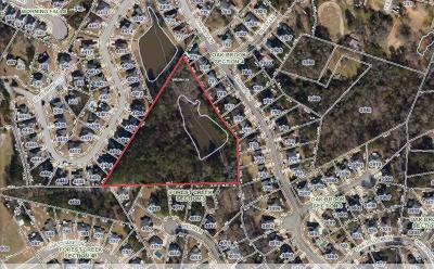 Martinez Residential Lots & Land For Sale: Osprey Lane