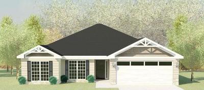 Aiken Single Family Home For Sale: 444 Lybrand Drive