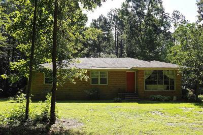 Grovetown Single Family Home For Sale: 788 Baker Place Road