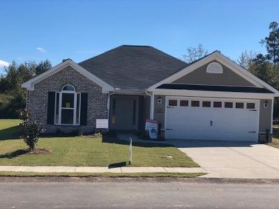 Aiken Single Family Home For Sale: 7021 Hanford Drive