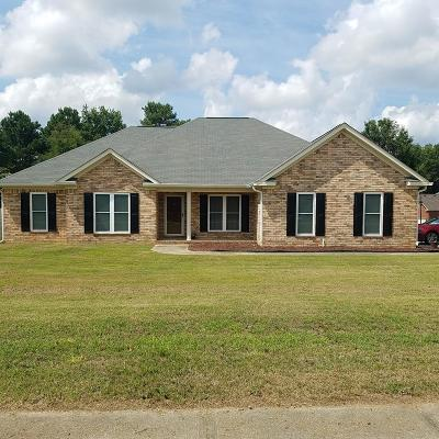 Grovetown Single Family Home For Sale: 2009 Silver Run Falls