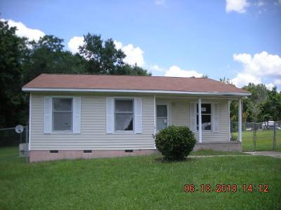 Beech Island Single Family Home For Sale: 5022 Pinnacle Court