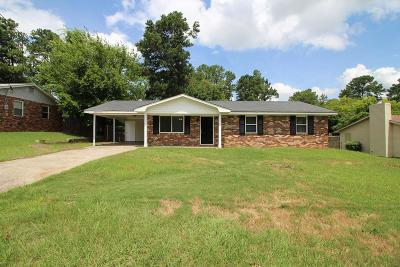 Martinez Single Family Home For Sale: 407 Old Anderson Road