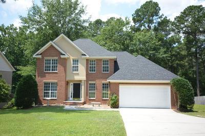 Martinez Single Family Home For Sale: 793 Osprey Lane