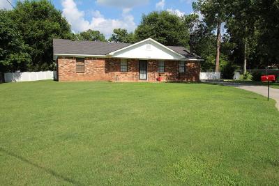 Grovetown Single Family Home For Sale: 706 Cottonwood Court