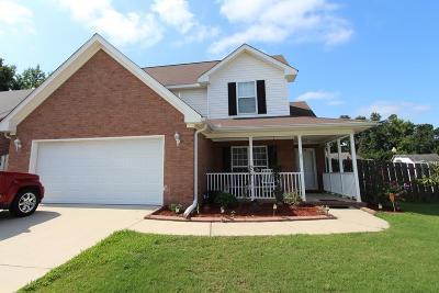Columbia County Single Family Home For Sale: 7659 Main Street