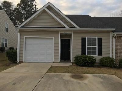 Grovetown Attached For Sale: 267 Lynbrook Way