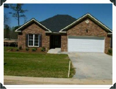 Grovetown Single Family Home For Sale: 2119 Sylvan Lake Drive