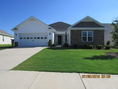Grovetown Single Family Home For Sale: 915 Avalon Court
