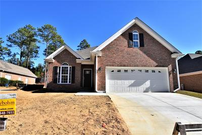 Aiken Single Family Home For Sale: 118 Lynn Drive