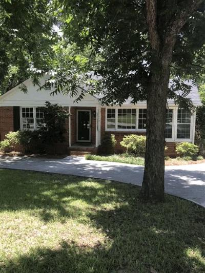 North Augusta Single Family Home For Sale: 112 Rosemary Lane
