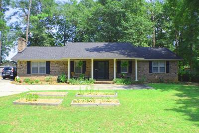 Waynesboro Single Family Home For Sale: 448 McIntosh Drive