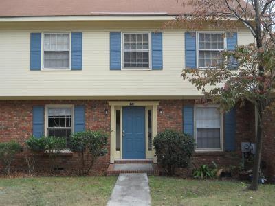 Richmond County Condo For Sale: 428 Pleasant Home Road