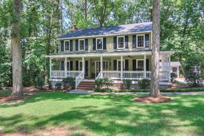 Columbia County Single Family Home For Sale: 315 Wakefield Lane N