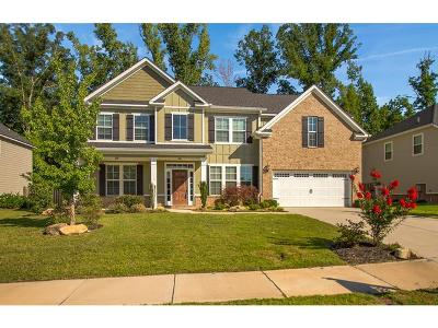 Columbia County Single Family Home For Sale: 465 Jade Drive