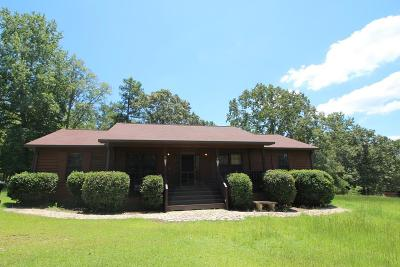 Hephzibah Single Family Home For Sale: 5090 Farmers Bridge Road