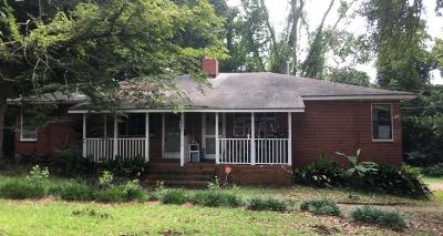 Augusta GA Multi Family Home For Sale: $100,000