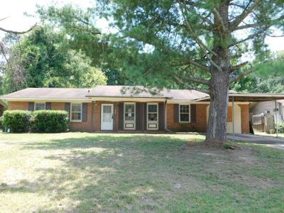 Columbia County Single Family Home For Sale: 4129 Englewood Drive