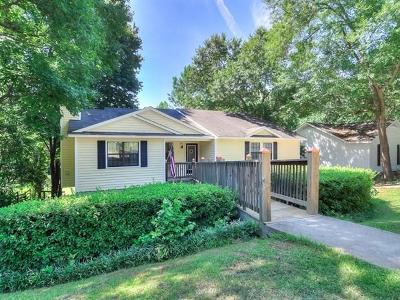 Single Family Home For Sale: 4156 Arlington Road