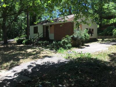 Augusta Single Family Home For Sale: 2411 Jennings Road