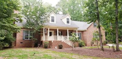 Grovetown Single Family Home For Sale: 260 Sugarcreek Drive