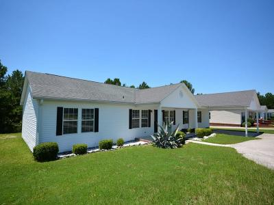 Augusta Manufactured Home For Sale: 2517 Waterfront Drive