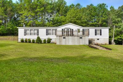 Columbia County Manufactured Home For Sale: 402 Teton Court