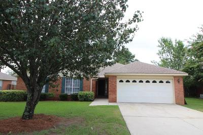 Grovetown Single Family Home For Sale: 306 Summerfield Circle
