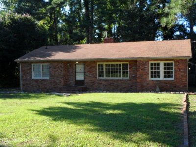 Augusta Single Family Home For Sale: 2931 Courtney Road