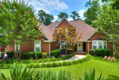 Evans Single Family Home For Sale: 4888 Rolling Hill Road