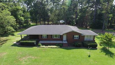 Edgefield County Single Family Home For Sale: 569 Lee Street