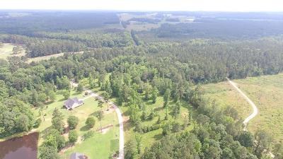 Edgefield County Residential Lots & Land For Sale: Lot 7 Estates Drive