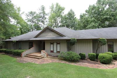Grovetown Single Family Home For Sale: 327 Sugar Creek Drive