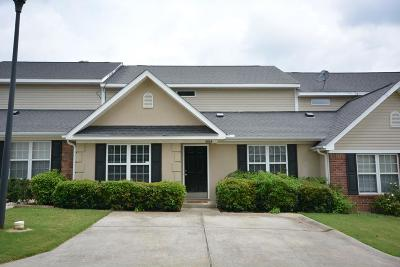 Augusta Attached For Sale: 2024 Lillian Drive