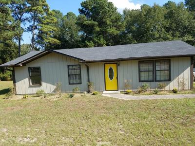 Thomson Single Family Home For Sale: 3674 Whiteoak Road